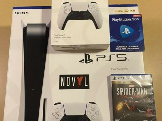 Sony PlayStation 5 825GB